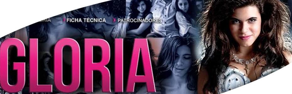 Llamada la Madona Mexicana,  Gloria Trevi… tiene su película