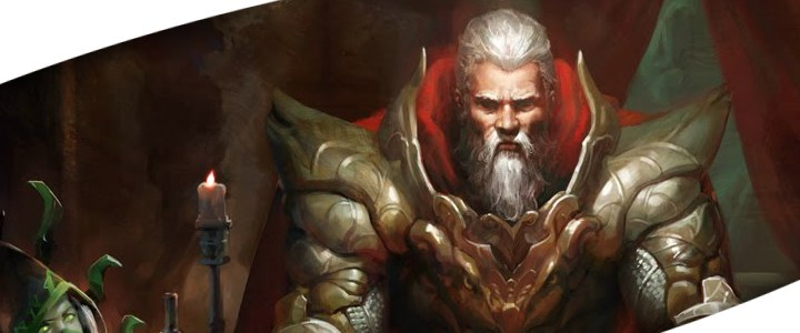 Might & Magic Heroes Online, está disponible ya!