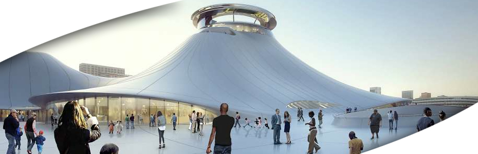 George Lucas tendrá su propio museo en Chicago