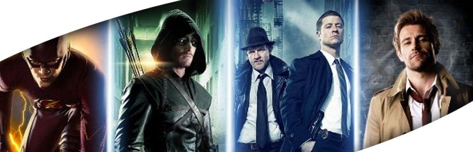 X-Men para serie de TV…la explotación de los comics
