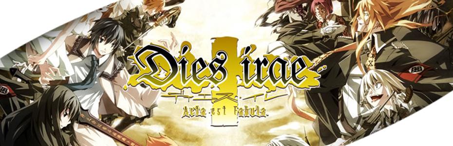 Light lanzó su campaña para recoger fondos para el anime Dies Irae