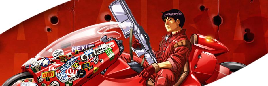 Ya hay guionista para Akira…