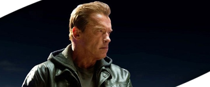 Hoy amanecerá #Waze con la voz de #Terminator