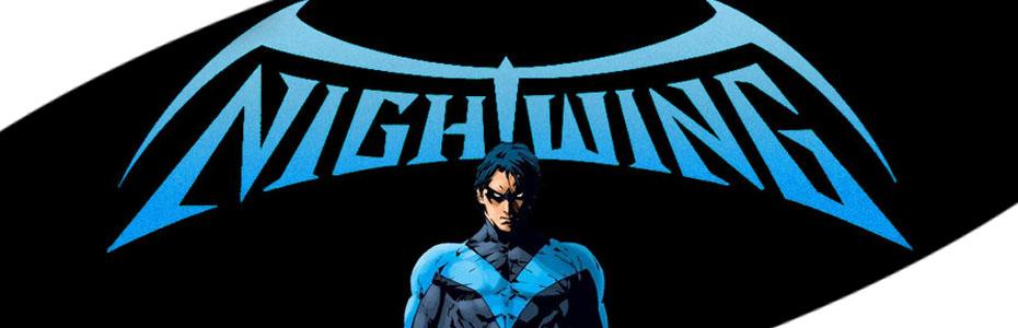En búsqueda de #Nightwing