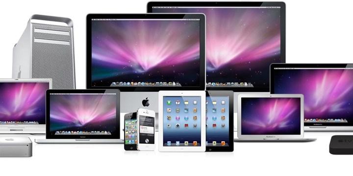 Mala semana para los usuarios de Apple, un bug ataca todo OS