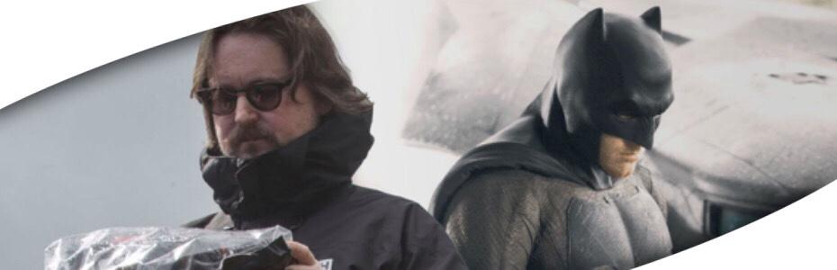 Matt Reeve, confirma los rumores del nuevo Batman en Twitter