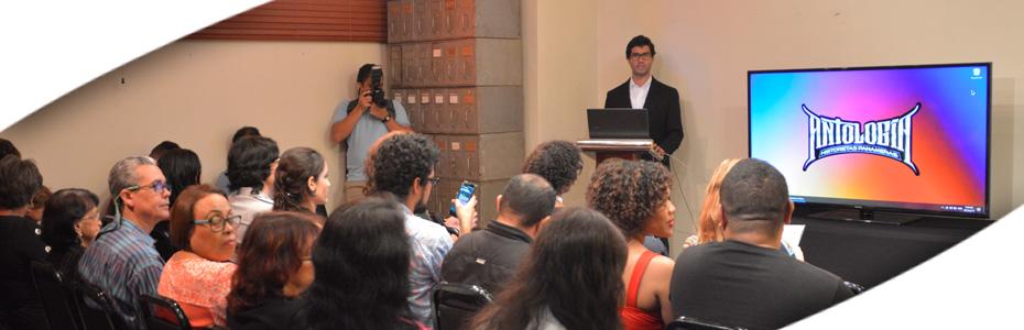 Antología de Historietas Panameñas, una realidad