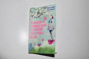 Raphaëlle Giordano, roman, développement personnel