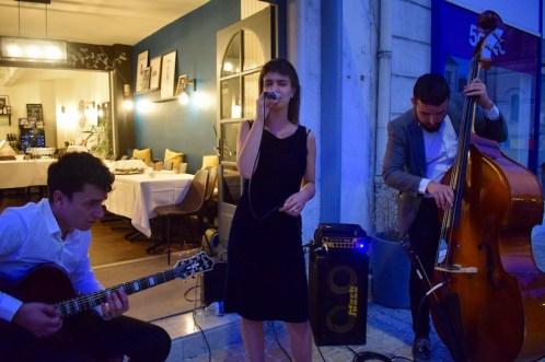 Tayir - trio de jazz