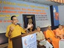 0068 Dr M N G Mani addressing the delegates