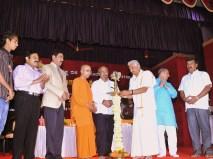003 Inauguration by Sri Prabhakar Bhat Kalladka, Sri Rama Vidya Kendra, Kalladka