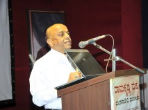 007 Lecture by Prof Raghottama Rao