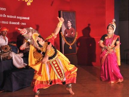 Viveka Vandana - Yakshagana