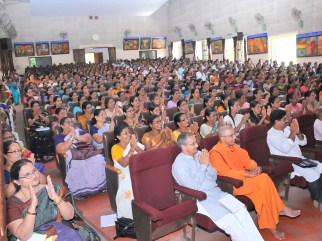 076 Teachers from Mangalore District