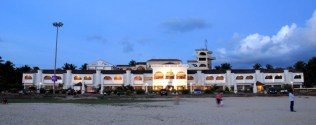 Paradise Isle Beach Resort Malpe