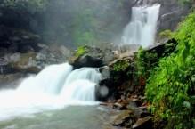Hanumanagundi Water Falls