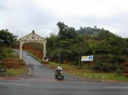 Narahari Hill