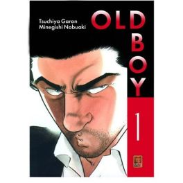 Old Boy tome 1