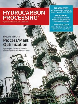 Hydrocarbon Processing Article img