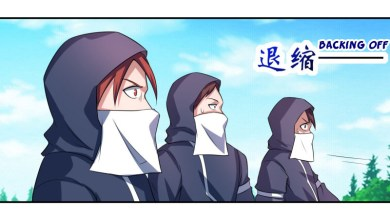 Peerless Saint Emperor Chapter 11 Cover Image