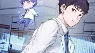 AI Doctor Manga Manhwa
