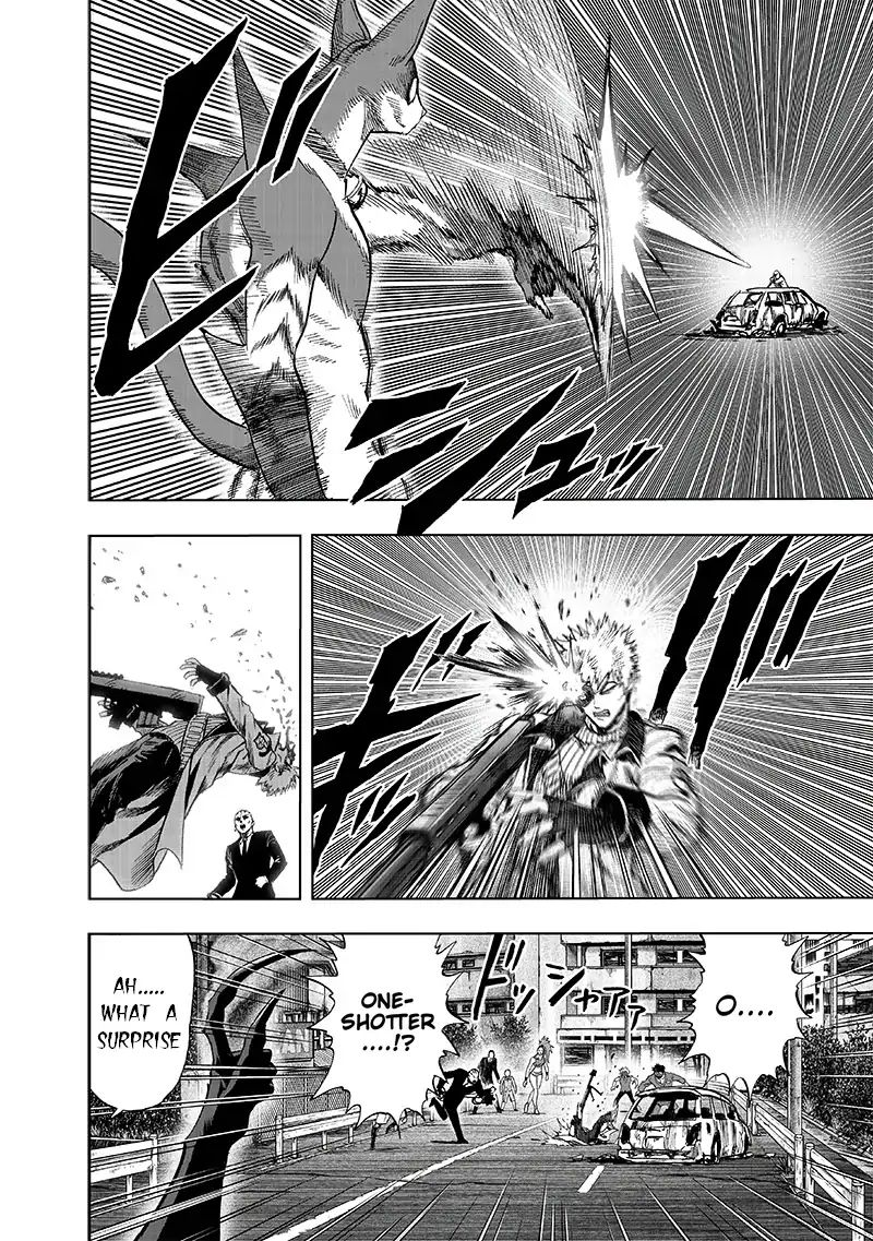 One Punch Man 168 : punch, Manga, Punch, Onepunchman, Chapter, Playtime, Online, Catalog