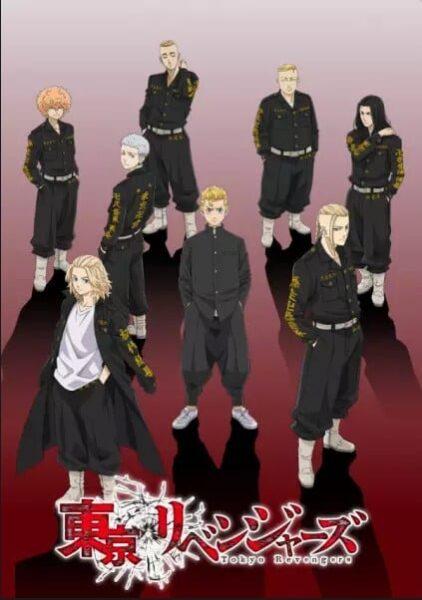 Black Clover - Episode 78 Vostfr : black, clover, episode, vostfr, Tokyo, Revengers, Vostfr, Mangas