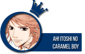 Ah! Itoshi no Caramel Boy photo Ah Itoshi no Caramel Boy.png