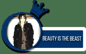 Beauty is the Beast