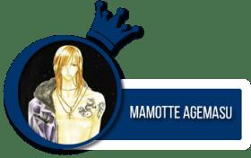 Mamotte Agemasu