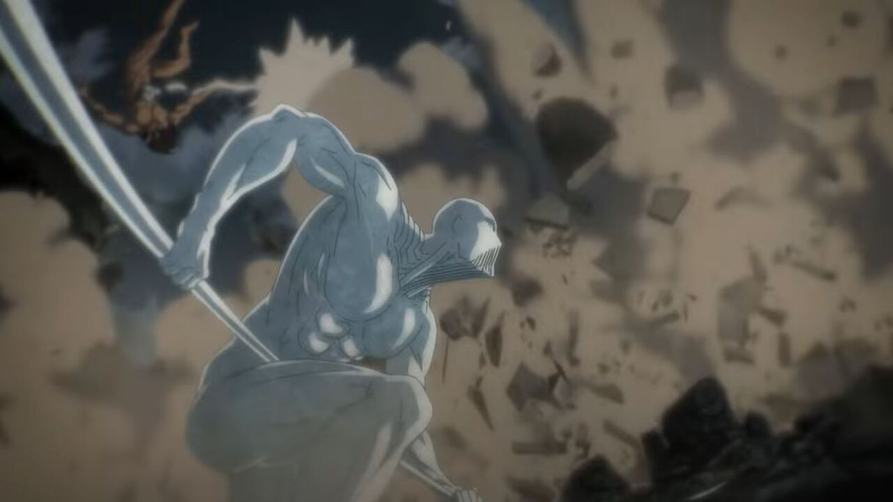 The tv adaptation of hajime isayama's critically acclaimed manga series attack on titan is one of the most popular shows among anime fans. Attack on Titan Season 4 Trailer Presents The War Hammer ...