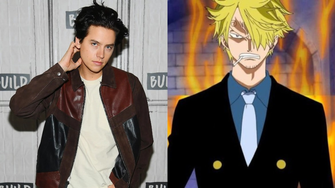Netflix's Live-Action One Piece Series?