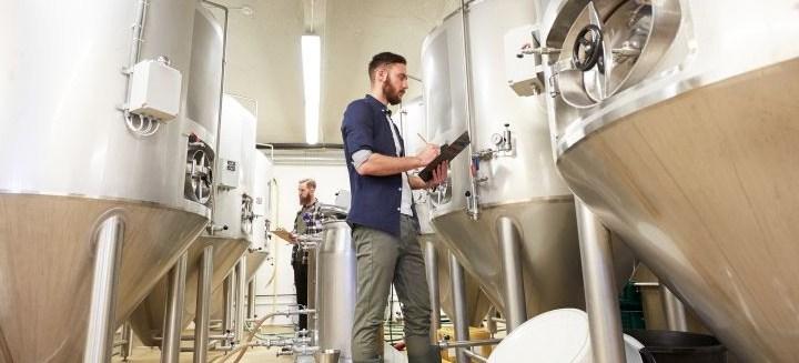 V ČR je přes čtyři sta minipivovarů. Jaký druh piva se vyrábí nejčastěji?