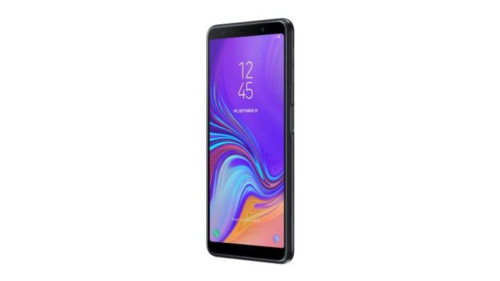 Samsung Galaxy A7 je ode dneška v prodeji, stojí 8 999 Kč