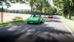 Porsche zvyšuje investice do start-upů o 150 milionů eur