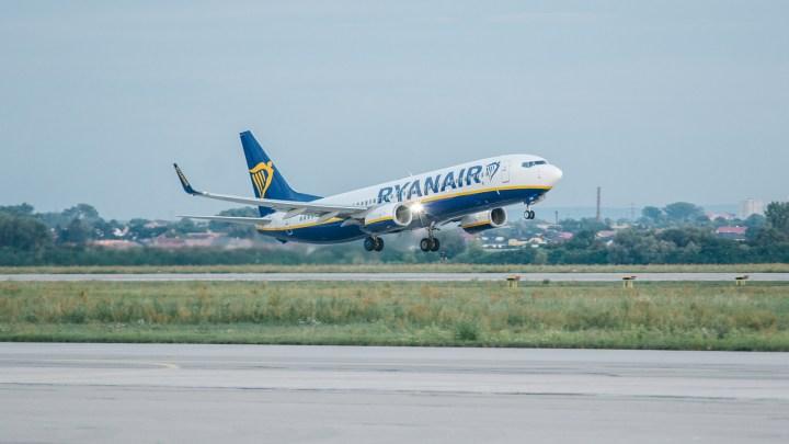 Ryanair bude od října létat do Bordeaux
