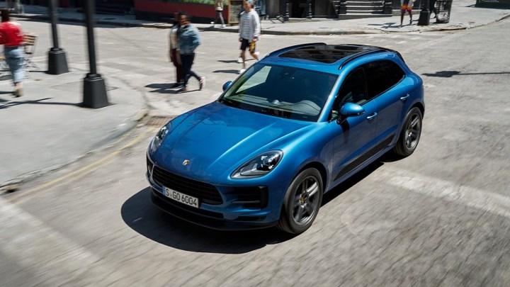 Porsche v prvním čtvrtletí výrazně zvýšilo prodeje