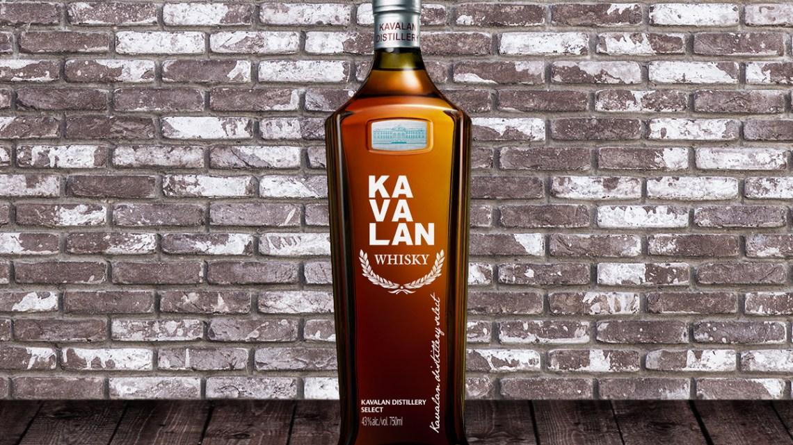 Kavalanu se mezi japonskou whisky elitou dostalo pocty