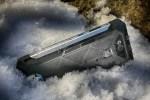 EVOLVEO StrongPhone G6 je odolný telefon s velkým displejem a vysokou výdrží