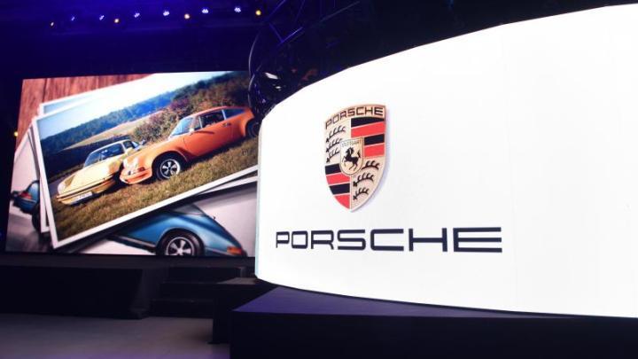 Porsche dosáhlo udržitelného růstu i ve fiskálním roce 2020