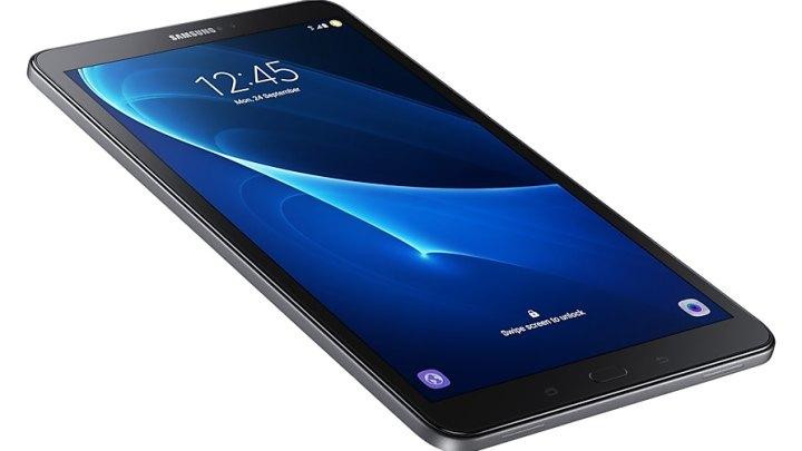 Samsung začal prodávat Galaxy Tab A 10.1: dostupný tablet v kovovém designu