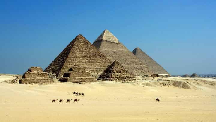 Češi vymění velikonoční mrskačku za dovolenou v Egyptě