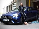 Fotogalerie: luc_i1 a Mercedes-AMG GT 63 S 4Matic+ 4dveřové kupé