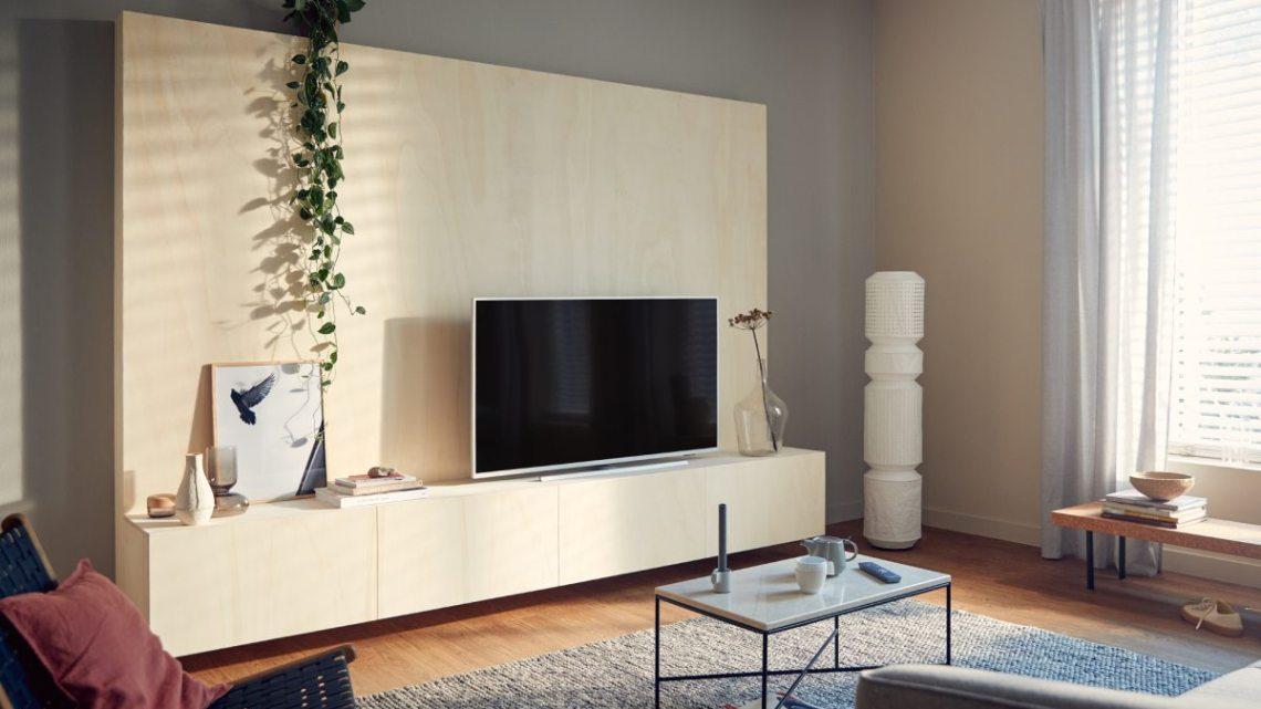 Nové televizory a reproduktory Philips budou podporovat ekosystém DTS Play-Fi