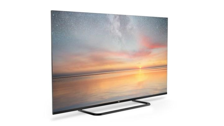 Ultra tenká, bez rámečku. TCL rozšiřuje nabídku televizí o novou řadu EP68