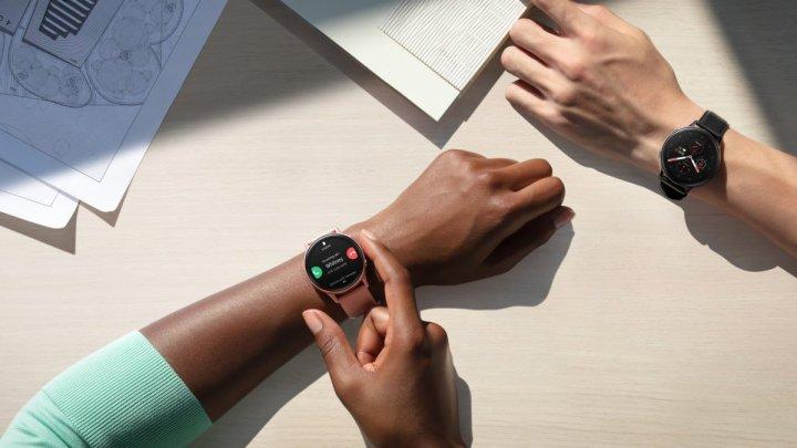 Samsung Galaxy Watch Active2: nové chytré hodinky pro aktivní lidi se představují