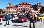 FIAT v České republice důstojně oslavil 120. výročí založení