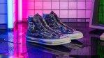 CONVERSE X UNDERCOVER: Rebelská elegance zdílny japonské streetwear značky