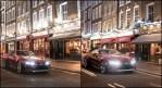 Lexus a Gran Turismo vulicích Londýna. Jaký je rozdíl mezi virtuálním světem a realitou