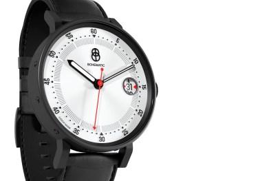 hodinky BOHEMATIC
